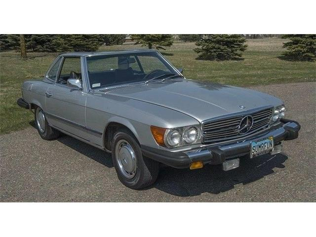 Picture of '75 450SL - OQ99