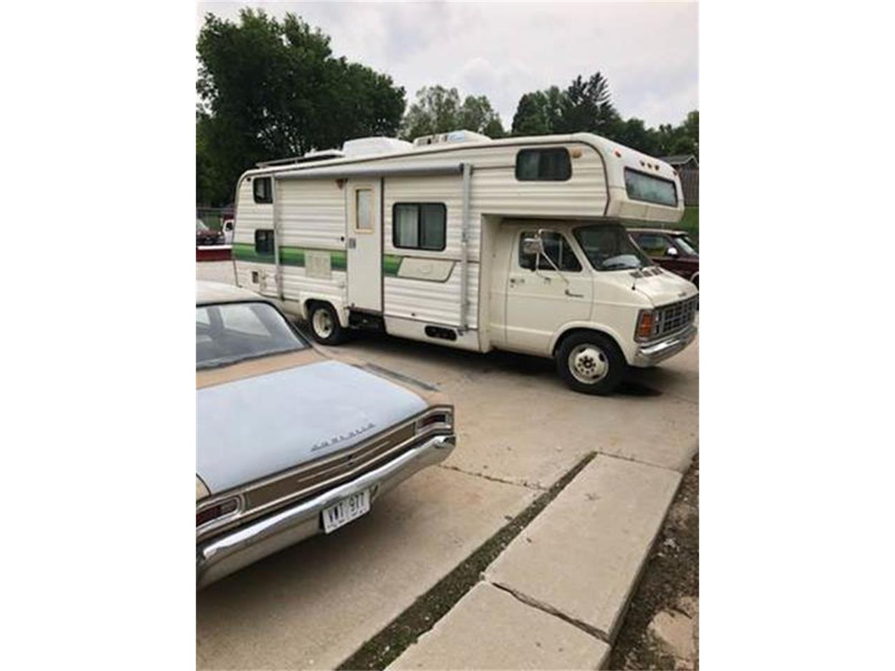 Large Picture of '79 Recreational Vehicle - OQ9B