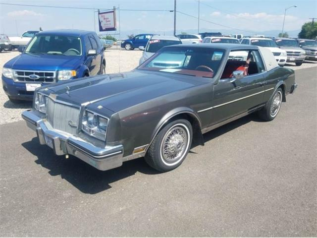 Picture of '79 Buick Riviera Offered by  - OQ9F