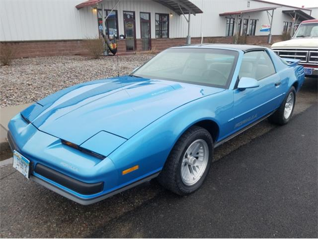 Picture of 1988 Pontiac Firebird located in Peoria Arizona Auction Vehicle Offered by  - OQ9H