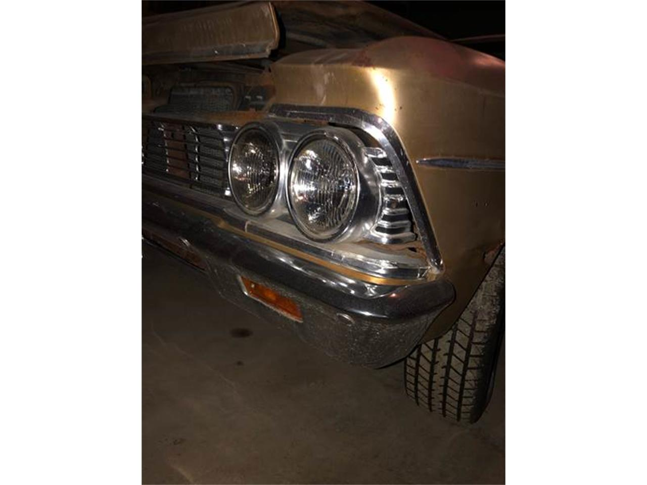 Large Picture of '66 Chevelle - OQ9K