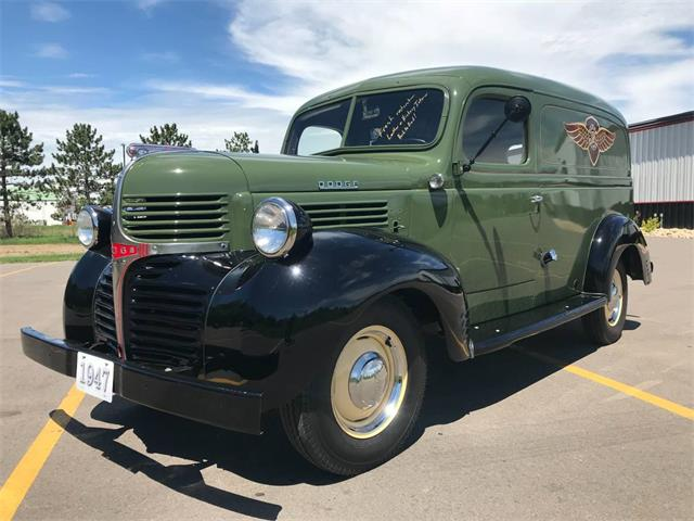 Picture of '47 Pickup - OQ9P