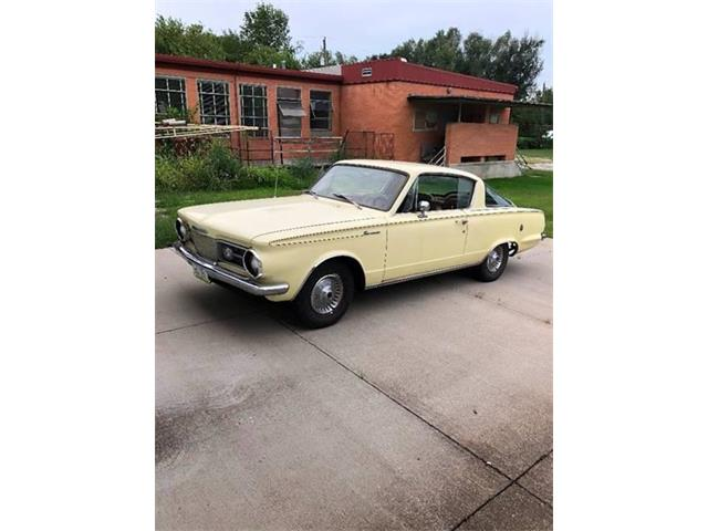 Picture of '65 Barracuda - OQA0