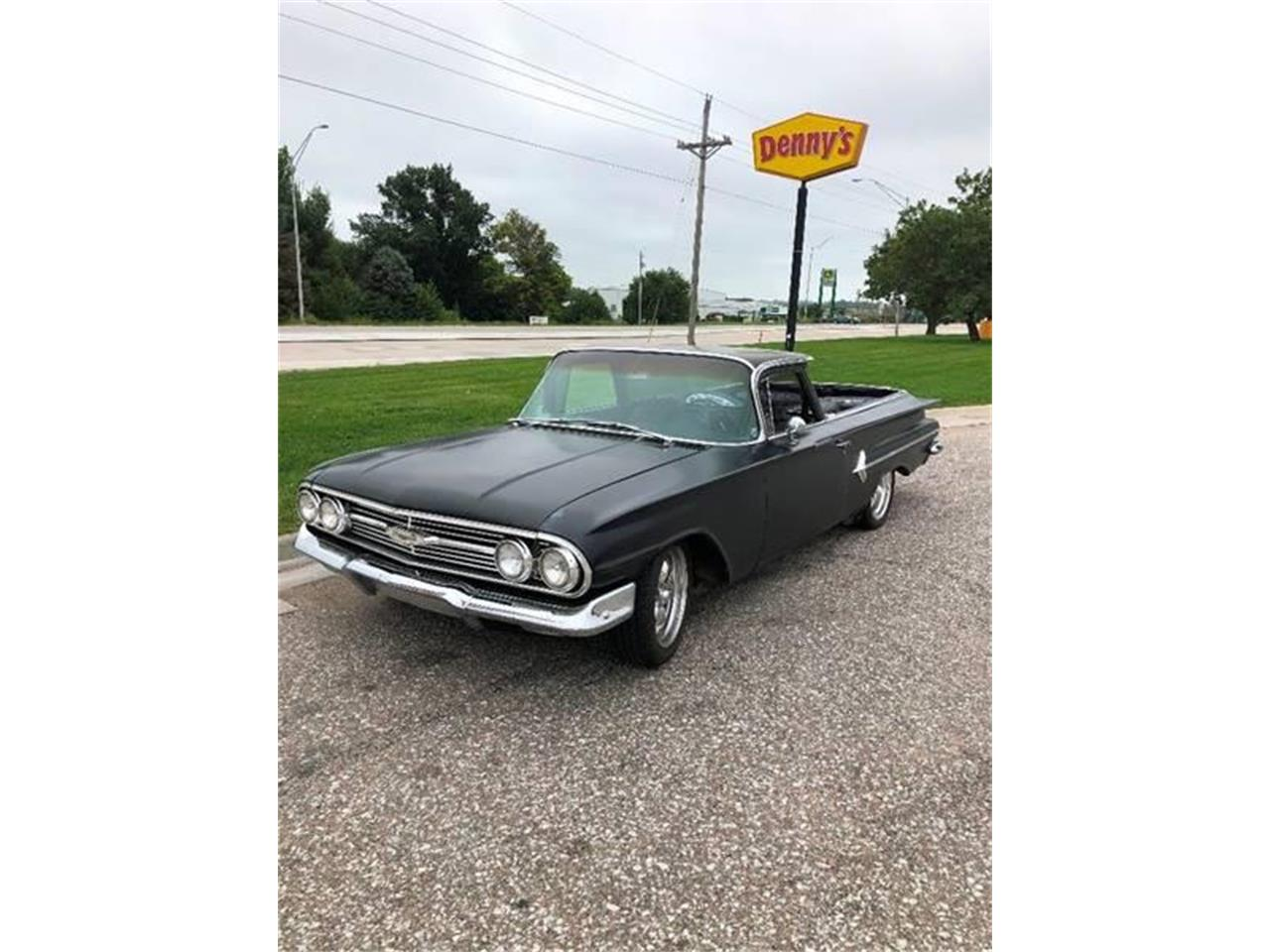Large Picture of '60 El Camino - OQA5
