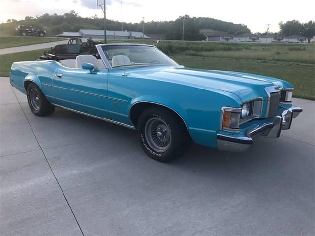Picture of '73 Cougar - OQAC