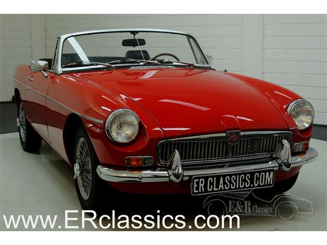 Picture of 1977 MGB - OQB1