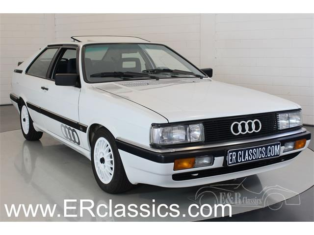 Picture of '86 Coupe GT - OQBA