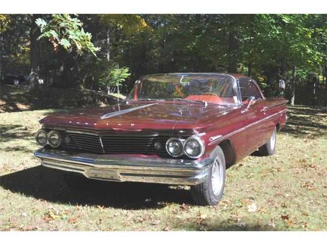 Picture of Classic '60 Catalina located in Michigan Offered by  - OQBH