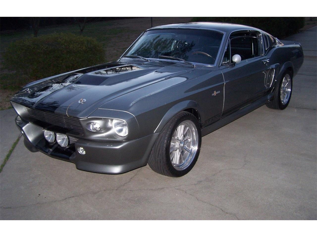 1967 Shelby Gt500 For Sale Cc 1153865 M715 Wiring Harness Large Picture Of Classic 13900000 Offered By A Private Seller Oqbt