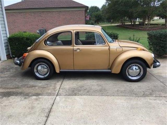 Picture of '74 Super Beetle - OQBY