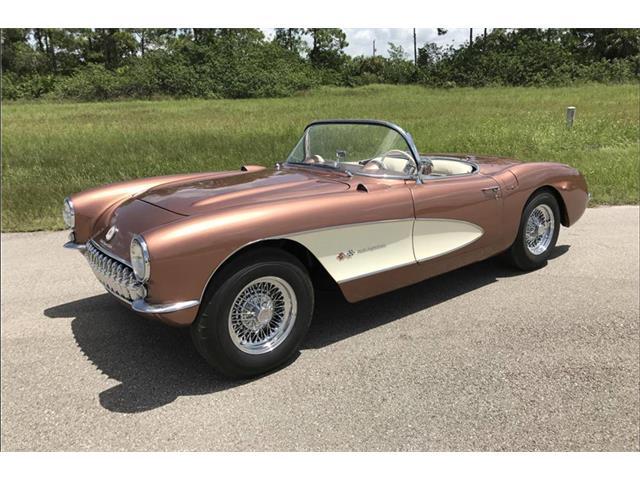 Picture of '57 Corvette - OQC0