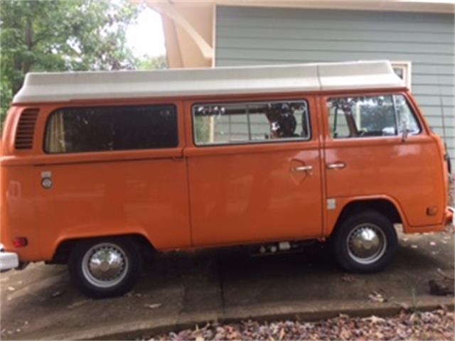 Picture of '78 Camper - OQC3