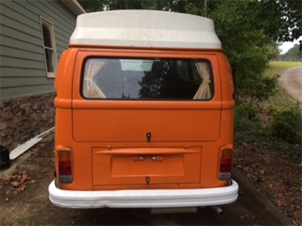 Large Picture of '78 Camper - OQC3