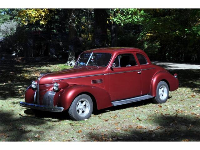 Picture of Classic '39 Sedan - $22,900.00 Offered by  - OQC5