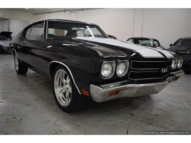 Picture of '70 Chevelle - OQC6