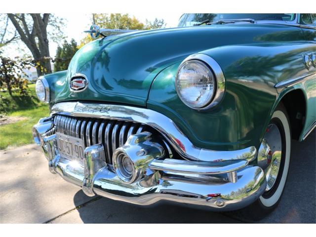 Picture of Classic '52 Buick Special - OQCD