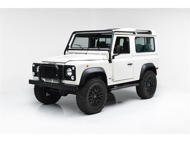 Picture of '97 Defender - OQCE