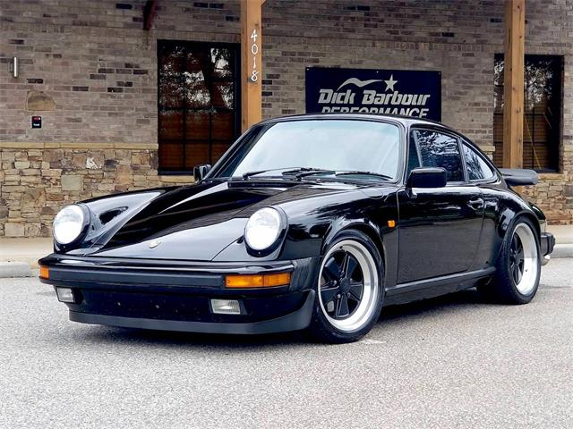 Picture of '87 911 Carrera located in Oakwood Georgia - $54,900.00 Offered by  - OQCG