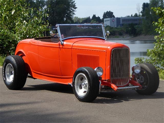 Picture of '32 Roadster - OQCJ