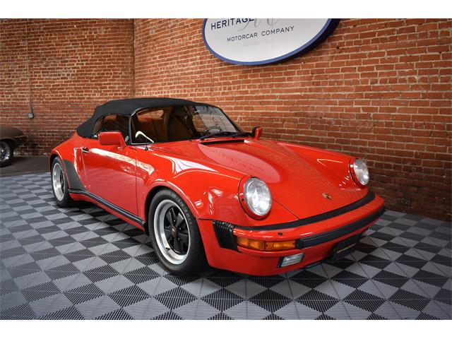 Picture of '89 Speedster - OQCL