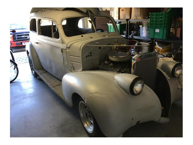 Picture of Classic 1939 Chevrolet Deluxe located in Gotha Florida - OQCT
