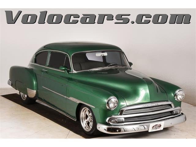 Picture of Classic '51 Chevrolet Deluxe Offered by  - OQCX