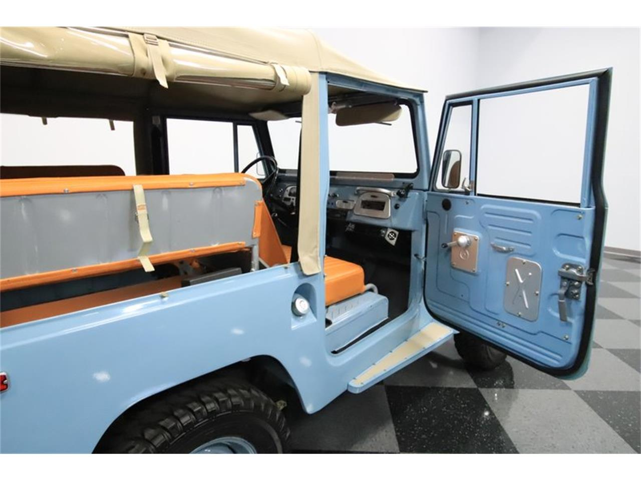 Large Picture of '70 Land Cruiser FJ - OQCY