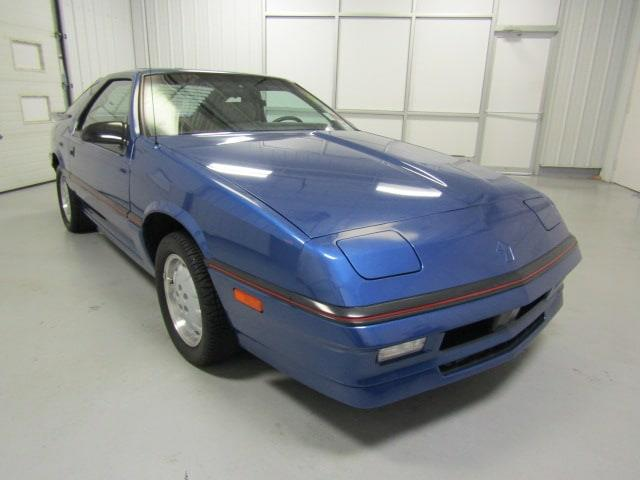 Picture of '88 Daytona - OQD3