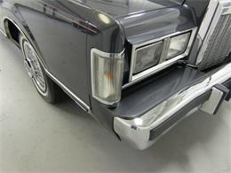 Picture of '85 Town Car located in Christiansburg Virginia - $17,927.00 Offered by Duncan Imports & Classic Cars - OQD5