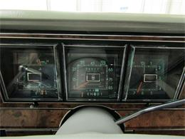 Picture of '85 Town Car - OQD5