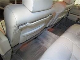 Picture of '85 Lincoln Town Car located in Christiansburg Virginia Offered by Duncan Imports & Classic Cars - OQD5
