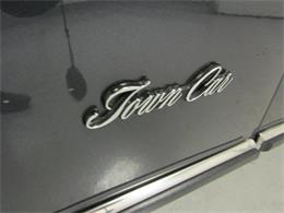 Picture of 1985 Town Car - $17,927.00 Offered by Duncan Imports & Classic Cars - OQD5