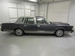 Picture of '85 Lincoln Town Car located in Christiansburg Virginia - $17,927.00 - OQD5