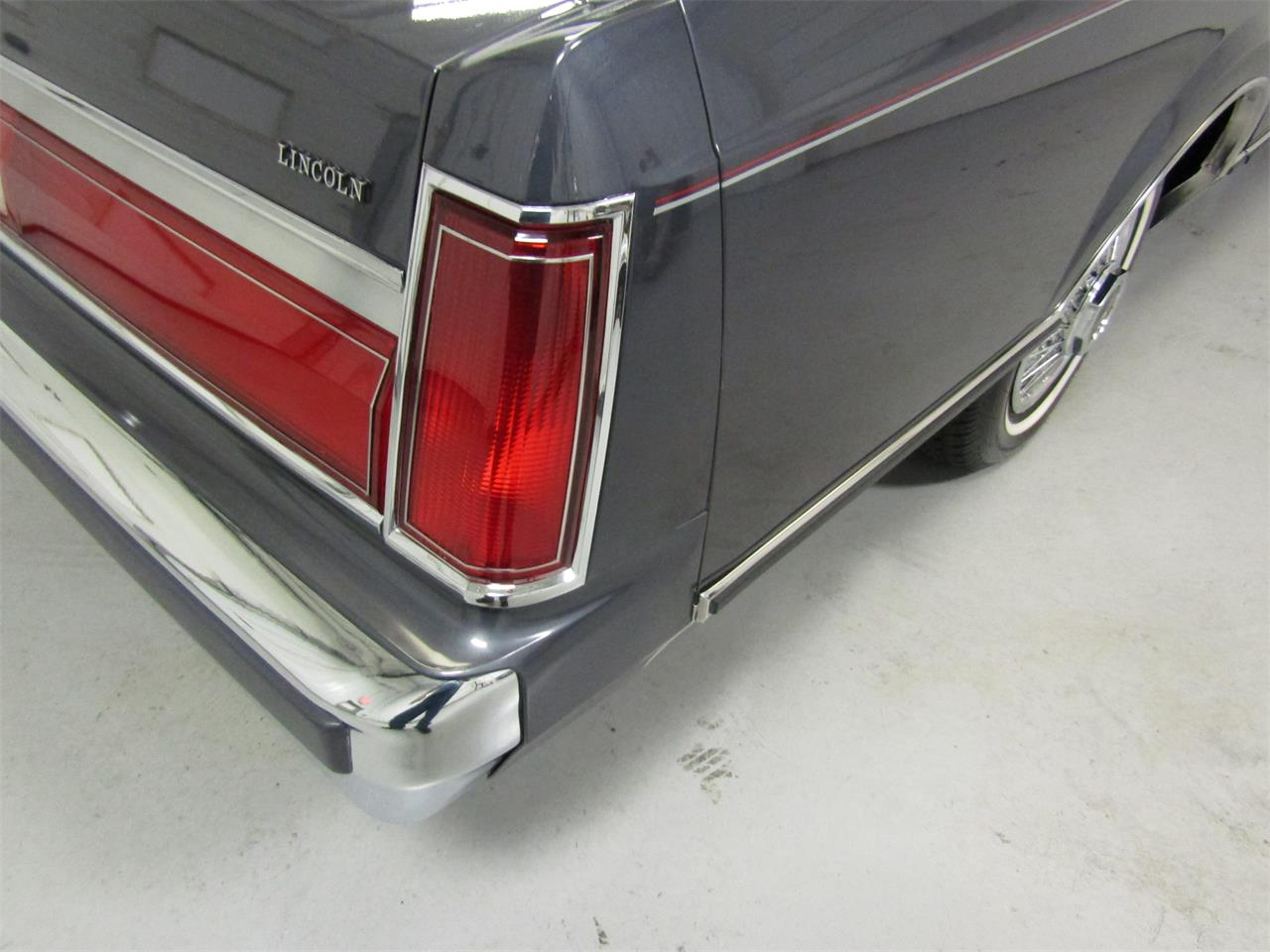 Large Picture of '85 Lincoln Town Car located in Virginia - $17,927.00 Offered by Duncan Imports & Classic Cars - OQD5