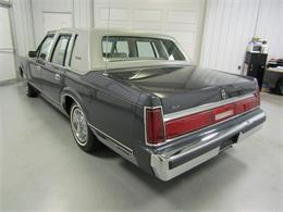 Picture of 1985 Town Car - OQD5