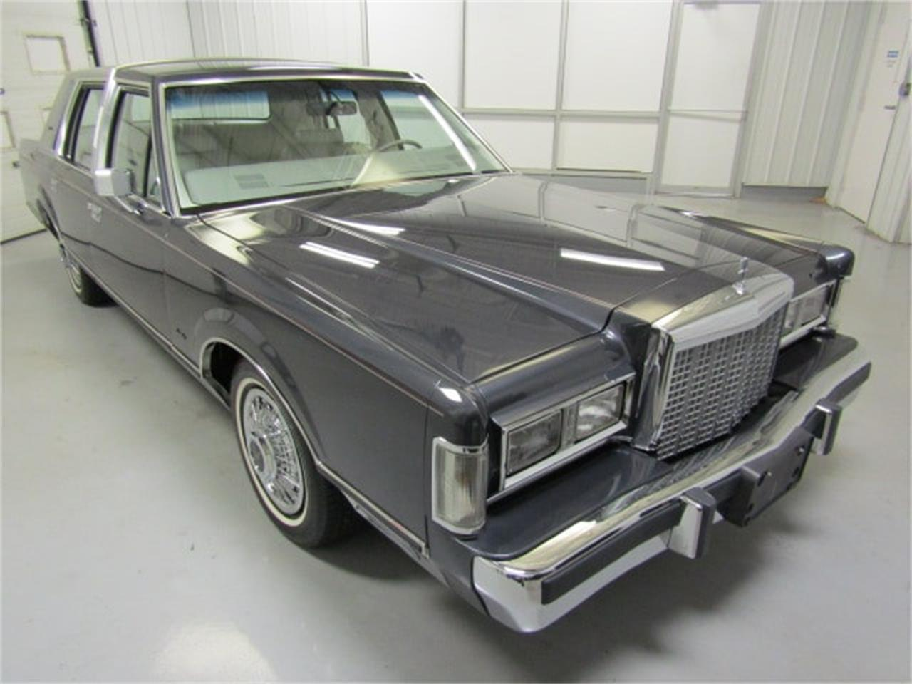 Large Picture of 1985 Town Car located in Virginia - $17,927.00 Offered by Duncan Imports & Classic Cars - OQD5