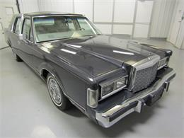 Picture of 1985 Lincoln Town Car located in Christiansburg Virginia - OQD5
