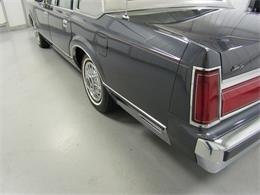 Picture of '85 Town Car located in Virginia - $17,927.00 Offered by Duncan Imports & Classic Cars - OQD5