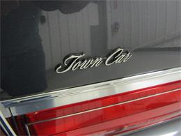 Picture of 1985 Town Car Offered by Duncan Imports & Classic Cars - OQD5