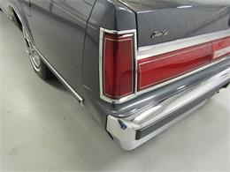 Picture of '85 Town Car located in Virginia Offered by Duncan Imports & Classic Cars - OQD5