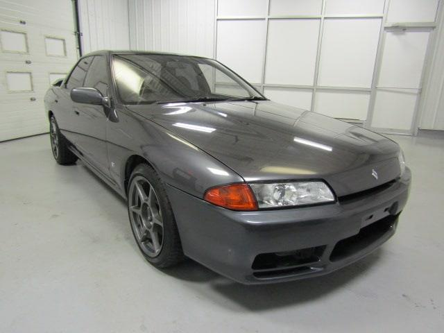 Picture of '92 Skyline - OQDE