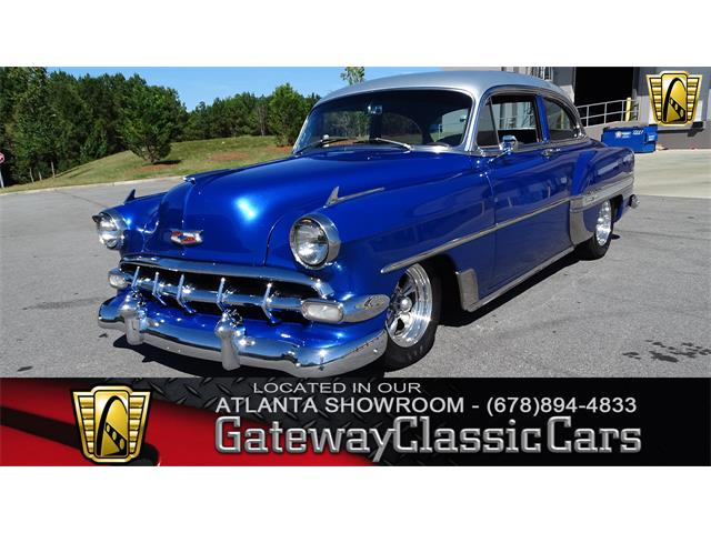 Picture of '54 Bel Air - OQDF