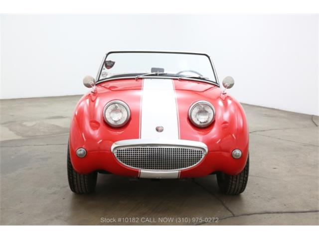 Picture of Classic '60 Austin-Healey Bugeye Sprite located in Beverly Hills California - OQDI