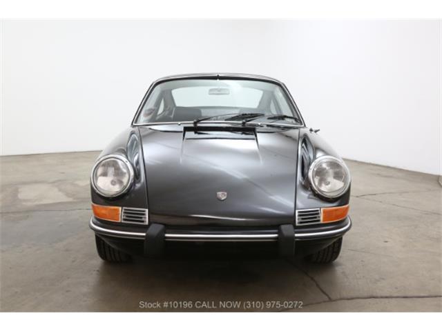 Picture of Classic '69 Porsche 912 located in California - OQDJ