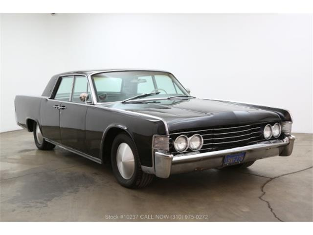 Picture of '65 Continental - OQDK