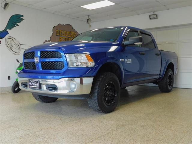Picture of '15 Ram 1500 - OQDQ