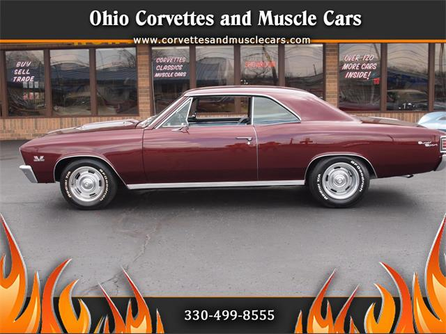 Picture of '67 Chevelle - $50,000.00 Offered by  - OQE1