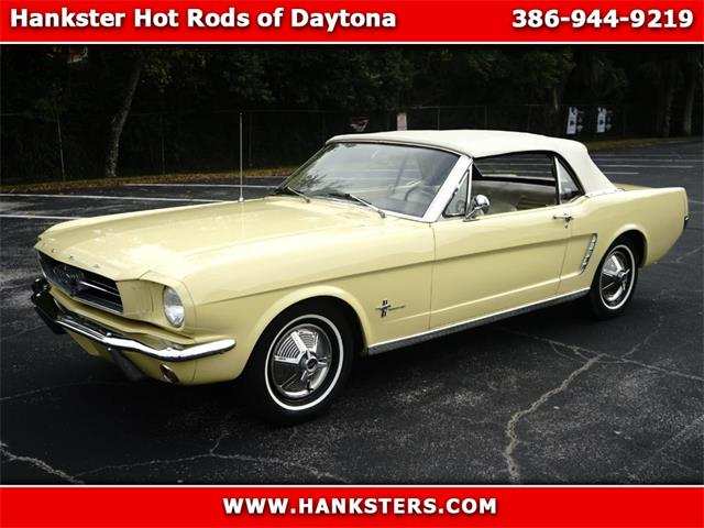 Picture of Classic 1965 Ford Mustang - $24,900.00 Offered by  - OQE4