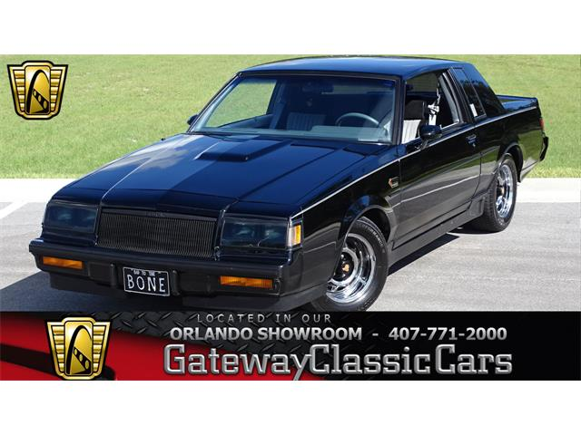 Picture of 1986 Buick Grand National - $38,995.00 Offered by  - OQE5
