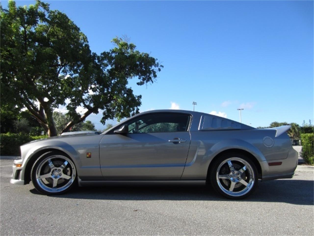 For sale 2008 ford mustang gt in delray beach florida